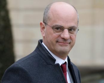 Jean-Michel Blanquer, le 6 février 2019 à Paris