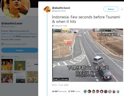 Nous vous informons que lAmbassade dIndonésie fermera ses portesdu.