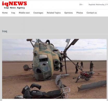 Militaires français morts au Mali : Daesh affirme être à l'origine de la collision