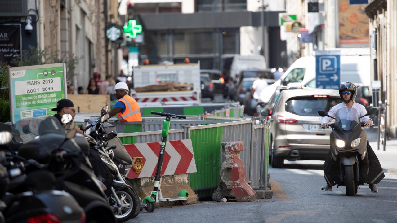 """Non, il n'y a pas """"6.000 chantiers"""" sur la voirie à Paris"""