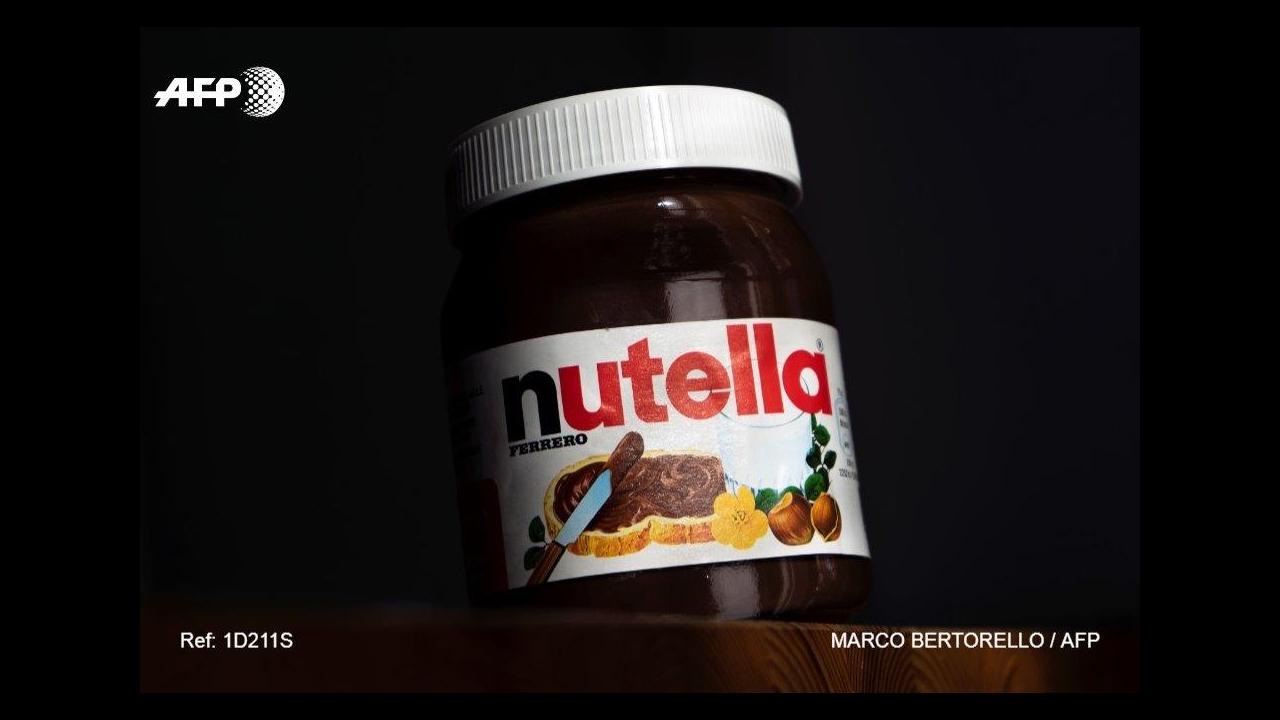 Une substance éliminée dans les urines dans le Nutella ? Plusieurs